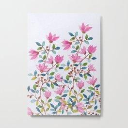 flowers 477 a Metal Print