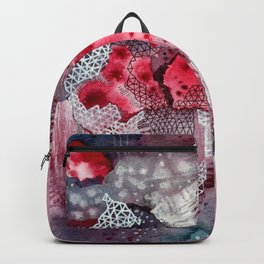 Heart Spill Backpack