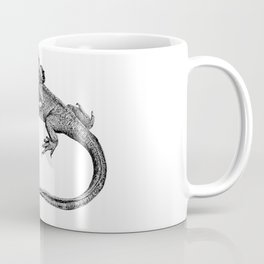 Beast leolizard Coffee Mug