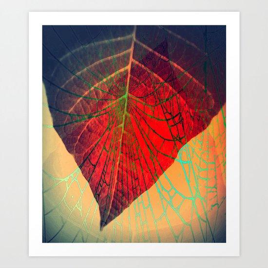 Design digital Photo Art Print