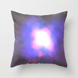 War Stars: Fire With Fire Throw Pillow