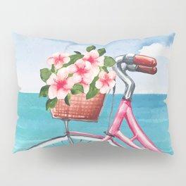 Summer is coming Pillow Sham