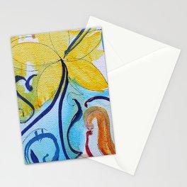 Childlike Doodles Stationery Cards