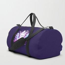 Plant Cat Duffle Bag