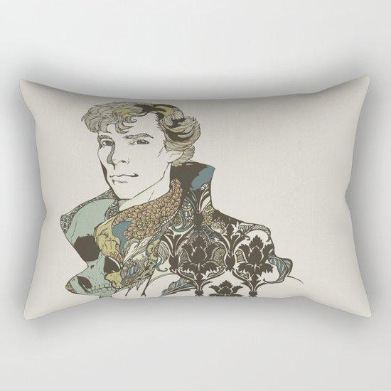 SH Rectangular Pillow