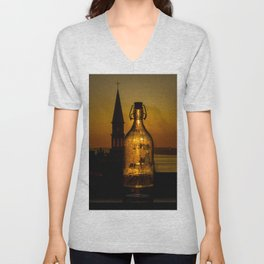 Morning thirst Unisex V-Neck