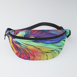 Tickle Fanny Pack