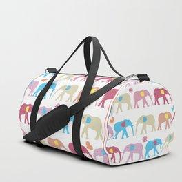 elephant Duffle Bag
