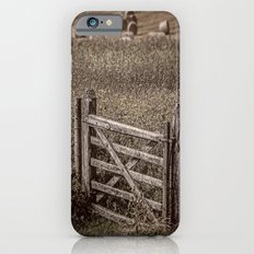 Country Gate Slim Case iPhone 6s