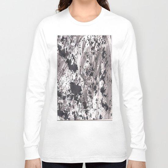 Zen Ink Long Sleeve T-shirt