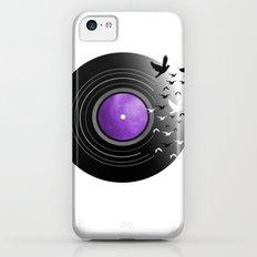 Doves Cry Record Slim Case iPhone 5c