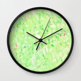 nuru #12 Wall Clock