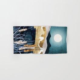 Summer Lake Hand & Bath Towel