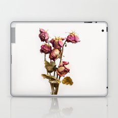 The old Roses Laptop & iPad Skin