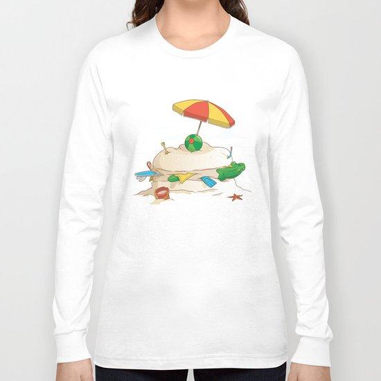 Sandwich Long Sleeve T-shirt