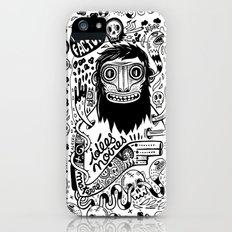 Idées noires Slim Case iPhone (5, 5s)
