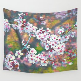 Colors 176 Wall Tapestry
