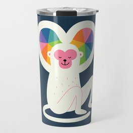 Heart Travel Mug
