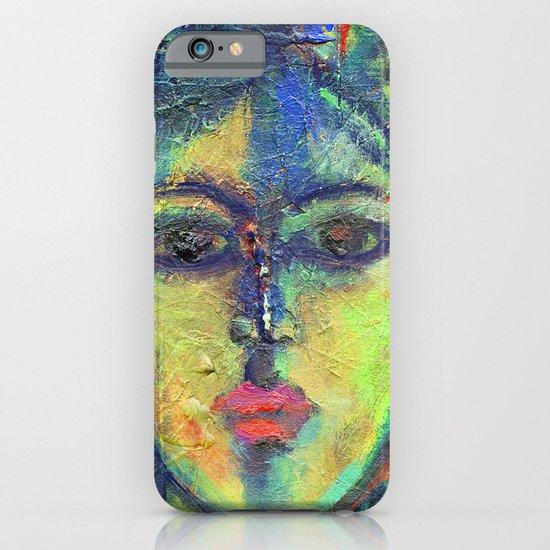 Face#3 iPhone & iPod Case