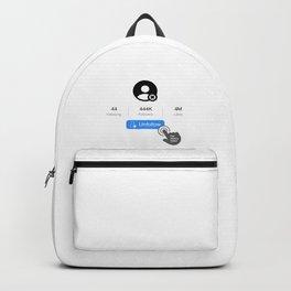 UNFOLLOW Backpack