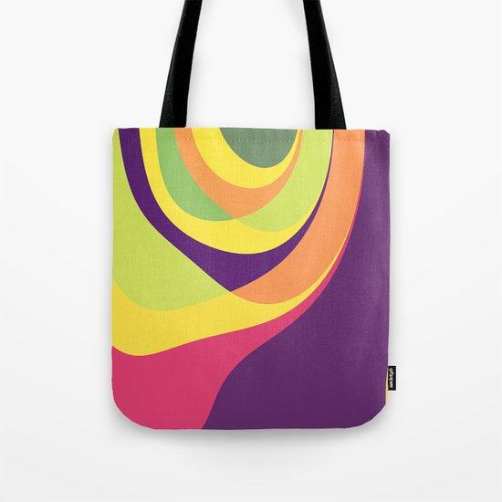 Cosmic Laugther Tote Bag