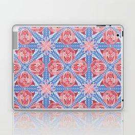 Pink Panther Pattern Laptop & iPad Skin