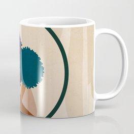 Stay Home No. 3 Coffee Mug