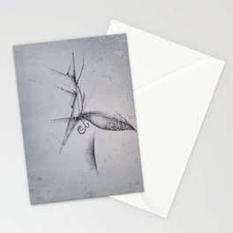 priorities Stationery Cards