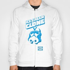 Ice Cream Clone Hoody