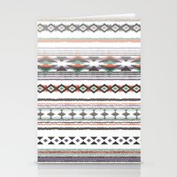 navajo Stationery Cards featuring Navajo by Julie