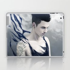 Destructive Wind Laptop & iPad Skin
