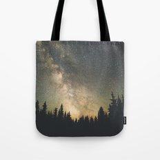 Galaxy IV Tote Bag