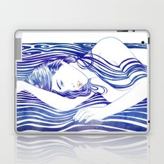 Water Nymph XXX Laptop & iPad Skin