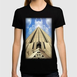 Pyramid of the Daylight T-shirt