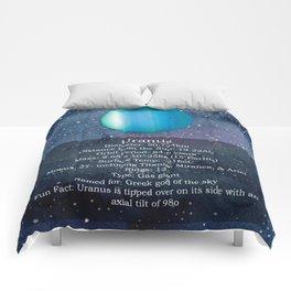 Uranus Comforters