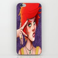 swag iPhone & iPod Skins featuring Swag by _JECR_