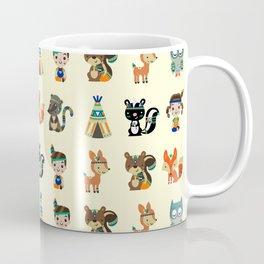 ABORIGINAL ANIMALS Coffee Mug