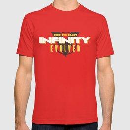 Infinity Evolved T-shirt