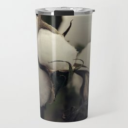 Cotton Field 7 Travel Mug