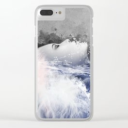 Immersion II Clear iPhone Case