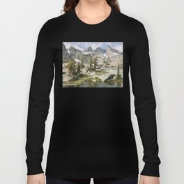 High Sierra Wonderland Long Sleeve T-shirt