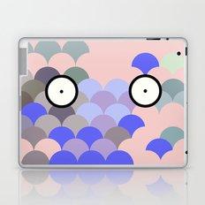 Fish Eyes Laptop & iPad Skin