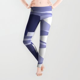 Wave Forest Leggings