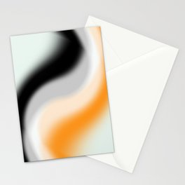 gentle flow Stationery Cards