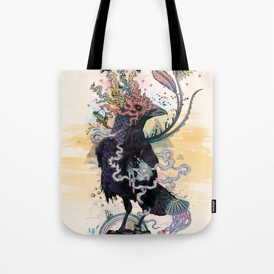You are Free to Fly Tote Bag