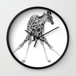 leggers Wall Clock