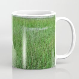 Duchess in Green Coffee Mug