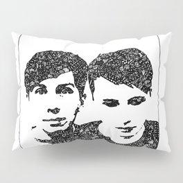 Danisnotonfire & AmazingPhil Pillow Sham