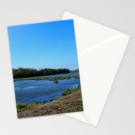 Private Memorial Stationery Cards