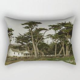 Montana Bech Rectangular Pillow
